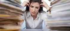 Πώς το άγχος συνδέεται με την άνοια