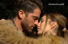 To gossip της ημερας:Ο Δώρος και η Αθηνά έφυγαν από το Power of Love !