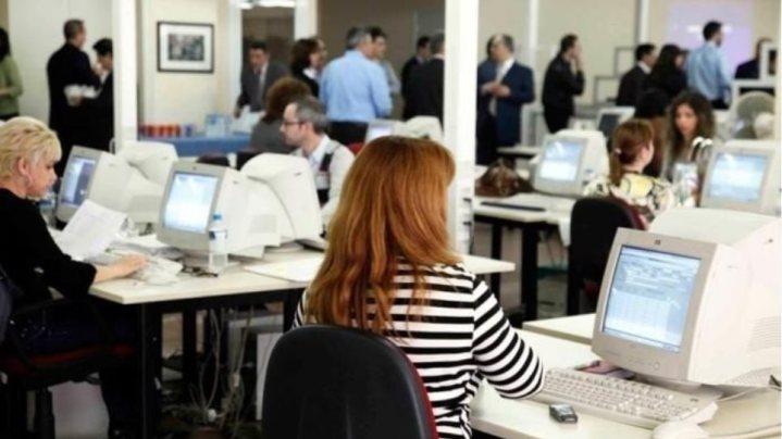 ΑΣΕΠ: Μία θέση γραμματέα διεκδικούν 527 υποψήφιοι!
