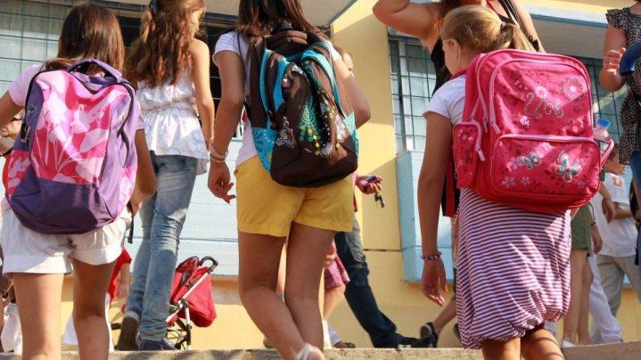 Αρχή Προστασίας Δεδομένων: Να ενημερώνονται οι γονείς του μαθητή, πριν το ποινολόγιο