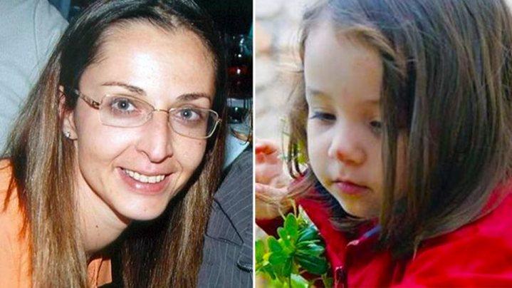 Ποινή- χάδι στην αναισθησιολόγο για το θάνατο της μικρής Μελίνας