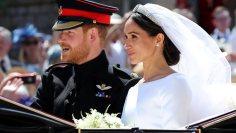 Χάρι και Μέγκαν: Το άλμπουμ ενός γάμου που βγήκε από τα παραμύθια