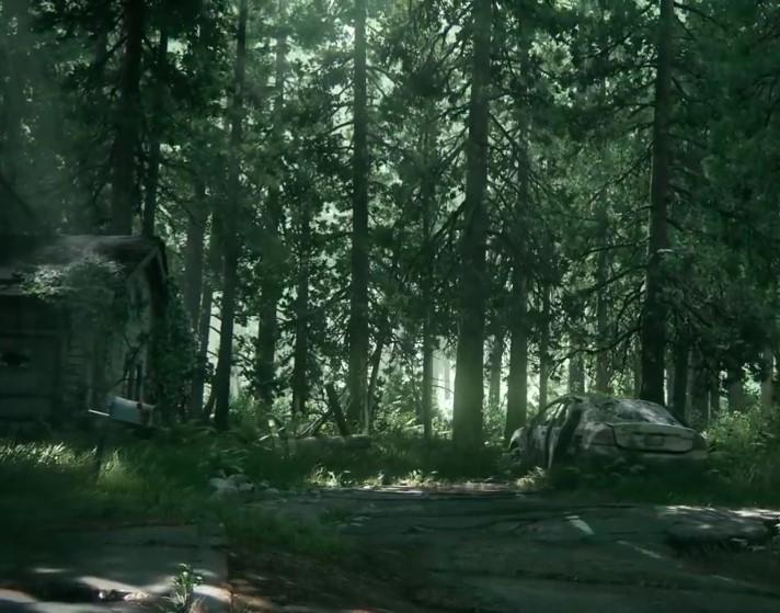 Ετοιμαστείτε για πολλά σοκ…Κυκλοφόρησε βίντεο από το The Last of Us Part II