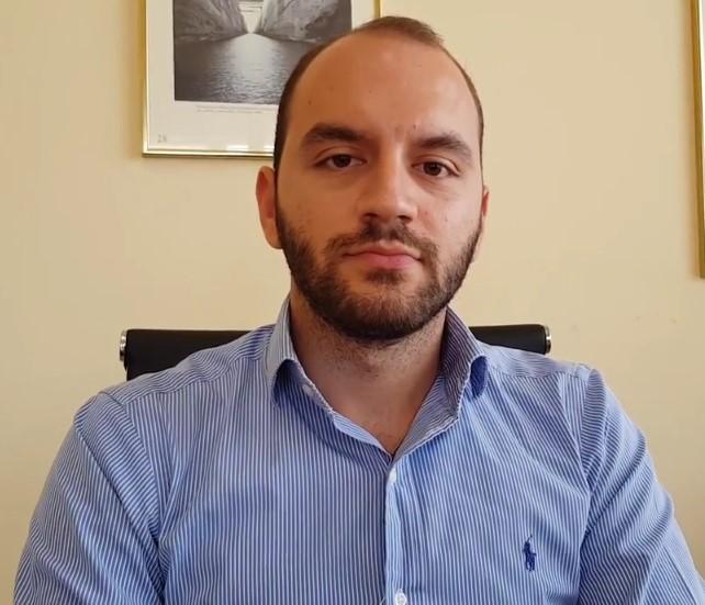 Ο Τίμος Πιέτρης απαντά για Δημοτική αγορά, Περιβολάκια και την υποψηφιότητά του