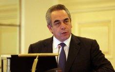 Μίχαλος: «Σενάρια τα περί ίδρυσης κόμματος»