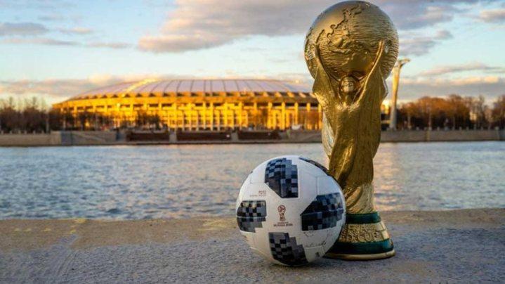 Μουντιάλ 2018: Επιτέλους αρχίζει