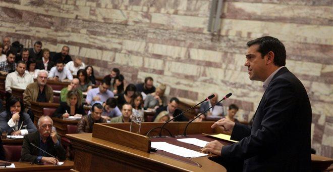 36 βουλευτές του ΣΥΡΙΖΑ ζήτησαν σύγκληση Κοινοβουλευτικής ομάδας