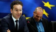 Ο Ντάισελμπλουμ από τον Αύγουστο του 2015 θεωρούσε το ελληνικό χρέος βιώσιμο έως το 2030