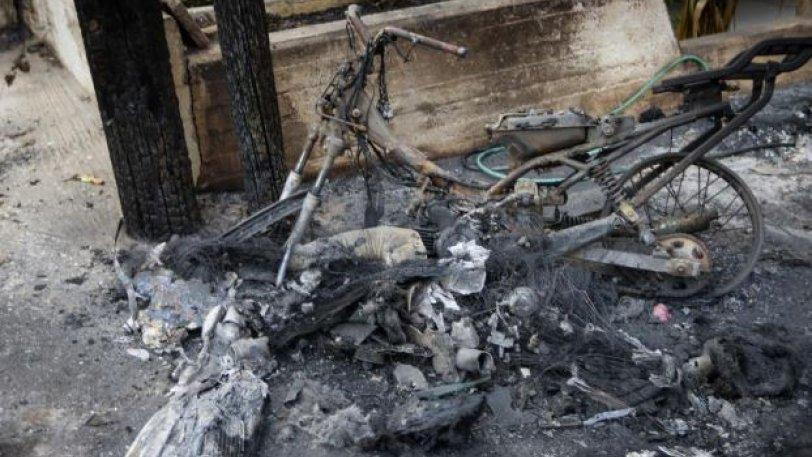 Ενας βλάκας που εκαιγε κλαδιά, ο υπεύθυνος για τη φονική πυρκαγιά συμφωνα με τα ευρύματα