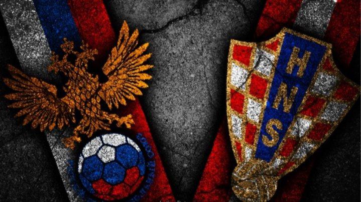 Ρωσία-Κροατία: Έδρα ή ποιότητα;
