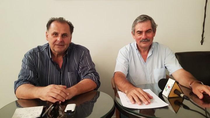 Πετράκος: 3 χρόνια μνημόνια με ΣΥΡΙΖΑ