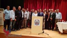 Βολές Άδωνη σε κυβέρνηση Κούλογλου Πολάκη και Καμμένο από την Κόρινθο