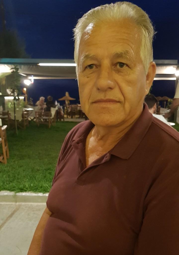 Ο Θάνος Πισιμισης διαθέτει δωρεάν 2 διαμερίσματα σε πληγέντες