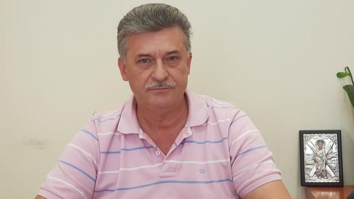Νανόπουλος: Να μας γίνουν παράδειγμα προς αποφυγήν οι πλημμύρες και η φωτιά