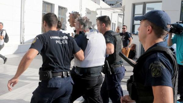 Ένοχος χωρίς ελαφρυντικά ο Σοροπίδης για τη δολοφονία της Δώρας Ζέμπερη!