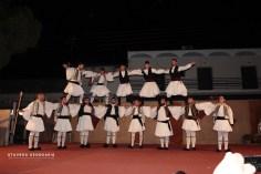 Με απόλυτη επιτυχία πραγματοποιήθηκε η Γιορτή χορού και Παράδοσης 2018 στο Χιλιομόδι (photo)