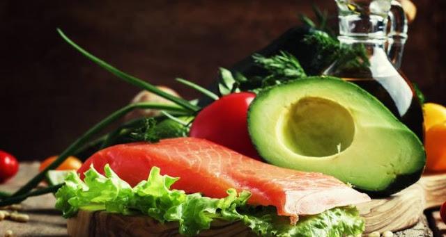 Ποιες είναι οι πιο υγιεινές τροφές με πολλά λιπαρά;