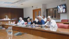 Κοντρα Πιτσάκη Νανόπουλου για την έκθεση στο ΔΣ Κορινθίων