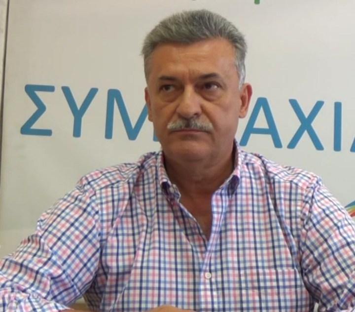 Νανόπουλος: Θέλουμε να γίνει μια επιτυχημένη έκθεση