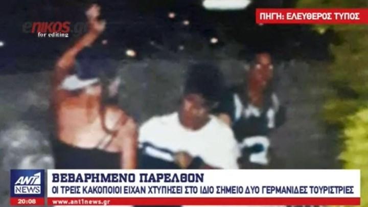 Πέντε ημέρες πριν τον θάνατο του 25χρονου, οι κακοποιοί είχαν «ξαναχτυπήσει» στου Φιλοπάππου