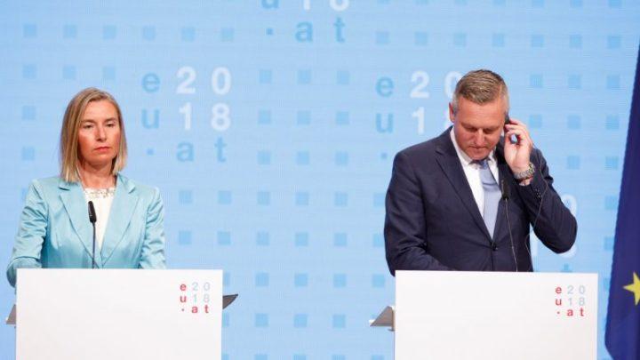 Αυστρία: Στρατός των χωρών-μελών στα σύνορα της Ευρώπης…