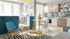 Ανακαίνιση μικρού σπιτιού: όλα όσα πρέπει να γνωρίζετε