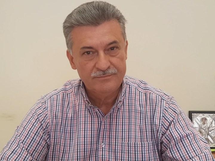 Νανοπουλος: Η δημοτική αρχή ασχολείται με τα «μεγάλα εργα» γιατί έχασε τη μάχη με την καθημερινοτητα