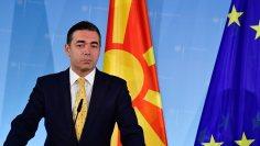 Ντιμιτρόφ ενώπιον της Ευρωβουλής: Είμαι Μακεδόνας