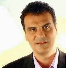 Και επίσημα αποσύρεται ο Χρήστος Χασικίδης από την κούρσα για το δημαρχειο