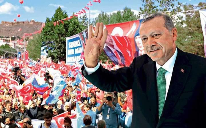 Ο Τραμπ βυθίζει την τουρκική οικονομία