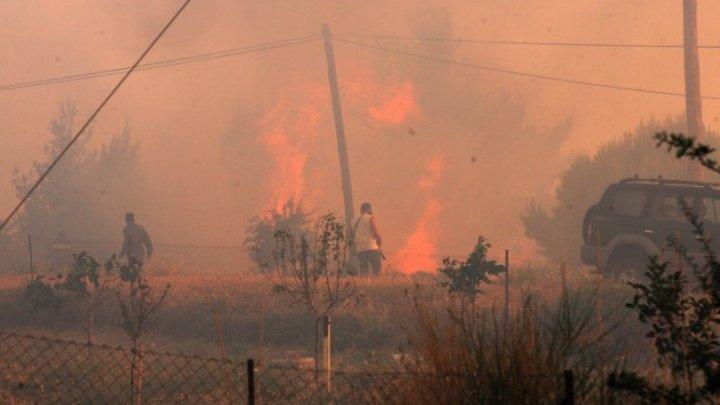 Δυνατότητα ηλεκτρονικής υποβολής αιτήσεων για τους πληγέντες από τις πυρκαγιές μέσω ιστοσελίδας ΕΦΚΑ