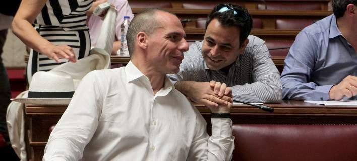 Βαρουφάκης: Λάθος που εμπιστεύτηκα τον Τσίπρα -Δεν πρόκειται να πληρωθεί το ελληνικό χρέος