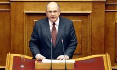 Ξυδάκης κατά όσων μάχονται τον ΣΥΡΙΖΑ: Είναι πρωθιερείς της διαπλοκής, διορισμένα τσιράκια του δικτάτορα Παπαδόπουλου