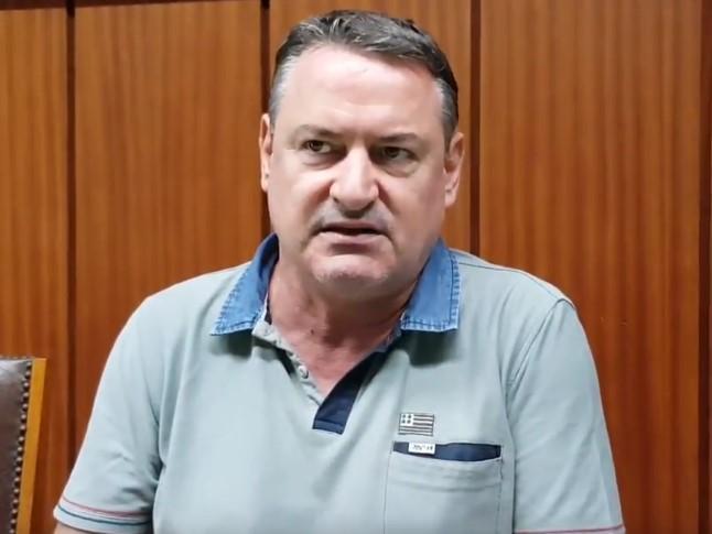 Βασιλακόπουλος: Άλλο ένα ΠΕΣΥ χωρίς ενδιαφέρον στην Κορινθία