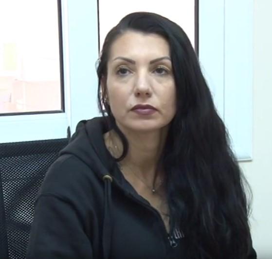 Η Μαριαλέννα Ζημινοπούλου απαντά στο Δήμαρχο Κορινθίων