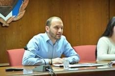 Παρέμβαση Τ. Πιέτρη στο Δημοτικό Συμβούλιο για το νέο σχολικό έτος