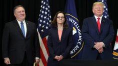 Η επικεφαλής της CIA έβαλε στο στόχαστρο της υπηρεσίας, ως δυνητικό αντίπαλο, την Τουρκία