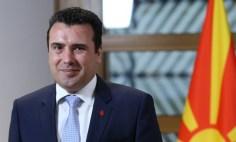 Στο Ευρωπαϊκό Κοινοβούλιο ο πρωθυπουργός της ΠΓΔΜ, Zoran Zaev – Θα ζητήσει στήριξη για Ναι στο δημοψήφισμα