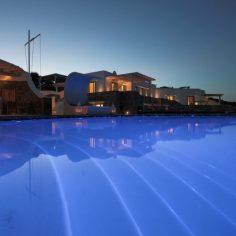 Mykonos Luxury Villas: Ζήσε τις πιο πολυτελείς καλοκαιρινές διακοπές της ζωής σου