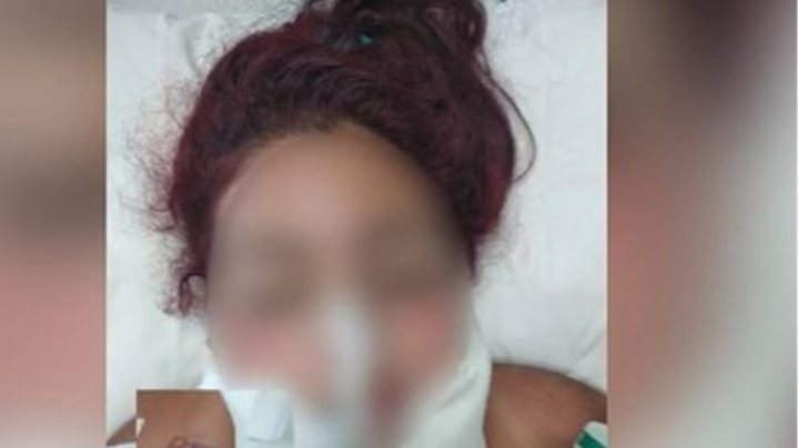 Αυτή είναι η γυναίκα που έπεσε θύμα ομαδικού βιασμού στο Ζεφύρι