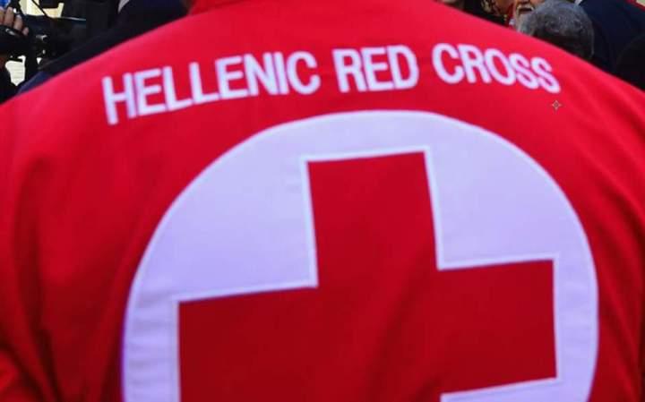 Με «κόκκινη κάρτα» από τη Διεθνή Ομοσπονδία απειλείται ο Ελληνικός Ερυθρός Σταυρός
