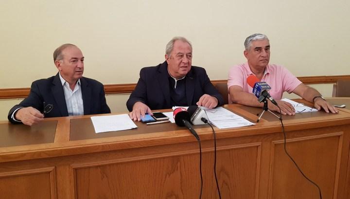 Απολογισμός από την Περιφερειακή ενότητα Κορινθίας για το πέρασμα του Ζορμπά