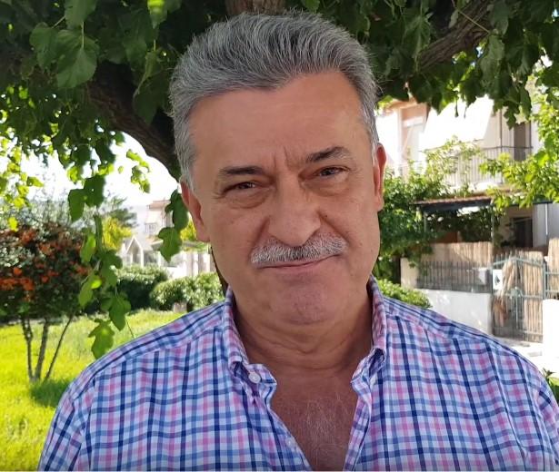 Νανόπουλος: Είναι πολυ χαμηλά τα στάνταρντς του Πνευματικού