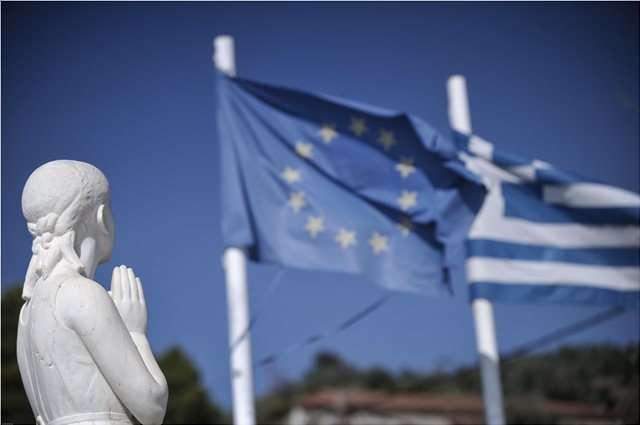Οι Έλληνες ο πιο δυστυχισμένος λαός της Ευρωπης