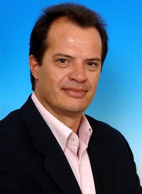 «Κλείδωσε» Ο Δέδες για υποψήφιος Περιφερειάρχης