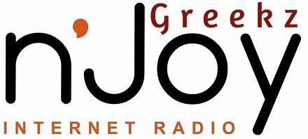 nJoy radio greekz…η νεα μουσικη προταση