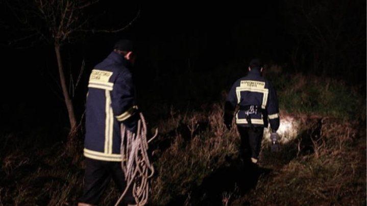 Τραγωδία στη Νεμέα: Νεκρός ανασύρθηκε κυνηγός που καταπλακώθηκε από βράχο