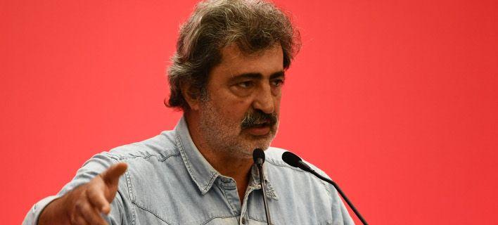 «Εμπρηστής» Πολάκης: Θα κερδίσουμε τις εκλογές αν βάλουμε κάποιους φυλακή