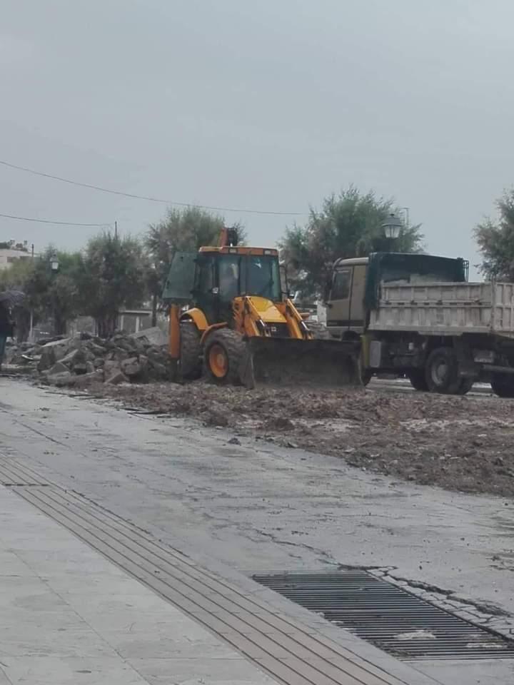 Η Κυβέρνηση ενισχύει με 1,45 εκατ. ευρώ τους δήμους του Νομού Κορινθίας για την αποκατάσταση των καταστροφών από τα πρόσφατα ακραία καιρικά φαινόμενα