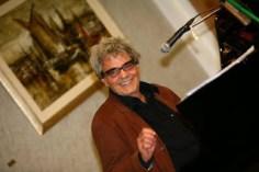 Συναυλία του Μουσικοσυνθέτη Γιώργου Πρωτόπαππα στο Αλεξάνδρειο